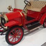 One of the Cars