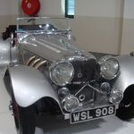 The Franschhoek Motor Museum