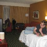 Courtyard by Marriott Fort Lauderdale North/Cypress Creek resmi