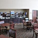 Φωτογραφία: Holiday Inn Express Cooperstown