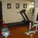 The Fitness Centre