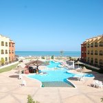 Le Mirage Moon Resort Marsa Alam Foto