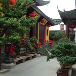 Jade Buddha Temple