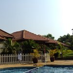 Goa Beach House Foto
