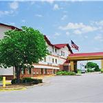 Foto Americas Best Value Inn - St. Louis / South