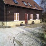  separate annexe