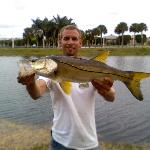 Small Snook