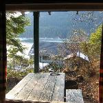 Lake Cushman Resort resmi