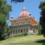 ‪Monserrate Palace‬