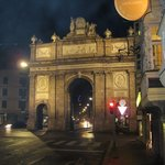Triumphal Arch (Triumphpforte)