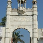 Haji Ali Mosque