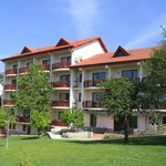 Photo of Little Texas Hotel Iasi