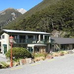 Photo of Mountain House YHA Arthurs Pass