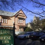 Rolleston House YHA Hostel