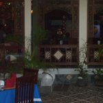  Enterance to Mades Homestay