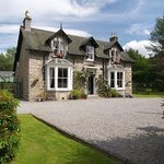 Callater Lodge Hotel
