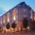 ‪Eresin Crown Hotel Sultanahmet‬