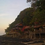 Photo de Bamboo Bay Resort