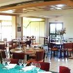  restaurant traditionnel climatis