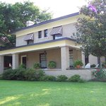 Robinwood Bed and Breakfast