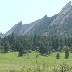 Flatirons