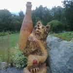 Bilde fra Bear Creek Winery and Lodging