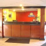 Photo de Days Inn Greenfield