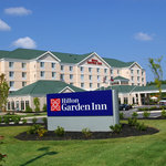 Hilton Garden Inn Greensboro