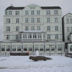 Photo of Nordsee Hotel Borkum