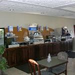 Foto de Holiday Inn Express Asheboro