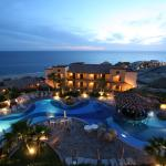 Pueblo Bonito at Sunset Beach