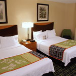 Fairfield Inn &amp; Suites Fredericksburg