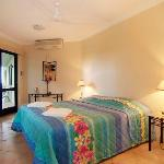 Foto de Mediterranean Beachfront Apartments Cairns