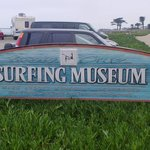 Santa Cruz Surfing Museum