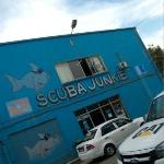 Foto de Scuba Junkie Backpackers