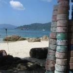 Bila Beach Bar, Bungalow & Bistro照片