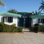 Photo de Ghazala Beach Hotel