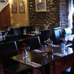  Our award-winning bistro is open seven days a week