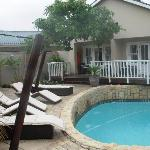 African Breeze Guesthouse Leisure Isle Knysna resmi