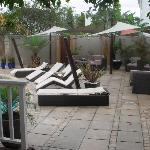 Foto di African Breeze Guesthouse Leisure Isle Knysna