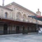 Estacion del Ferrocarril