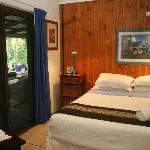 Foto di Grungle Downs Tropical Bed and Breakfast