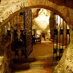 Faust Wine Cellar