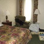 Drury Inn & Suites Middletown resmi