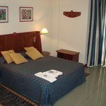 Hostal Madrid Torrejon Plaza
