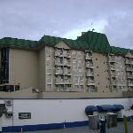 Photo of Mercure Apartments Jaragua Do Sul