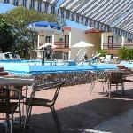  Piscina del Hotel San Juan
