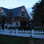 صورة فوتوغرافية لـ ‪Hedman House, A Bed and Breakfast‬