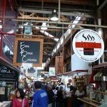 Granville Public Market