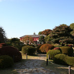 The University of Tokyo Botanical Garden